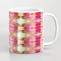Multicolored Mug