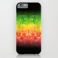 One Love Ombre iPhone 6 Slim Case
