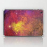 Nebula (plain) Laptop & iPad Skin