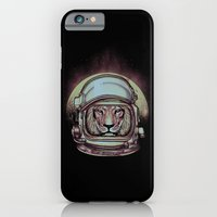iPhone & iPod Case featuring Fly Me To The Moon by Fathi