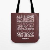 Louisville —Deliciou… Tote Bag