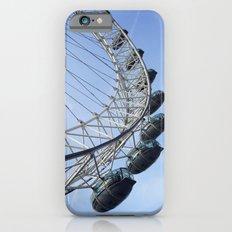 London Eye Slim Case iPhone 6s