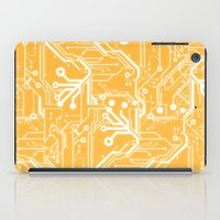 Phalanx  iPad Case