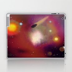 Cosmos - 005Z Laptop & iPad Skin