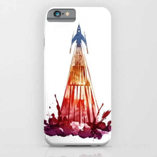 up,up and away iPhone & iPod Case