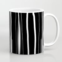 Vertical Living Mug