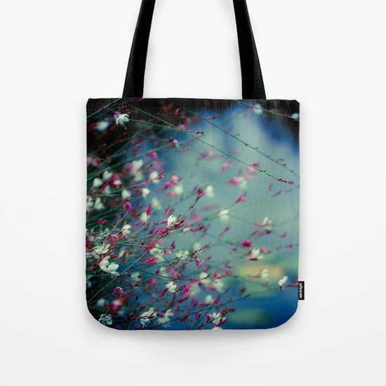Monet's Dream Tote Bag