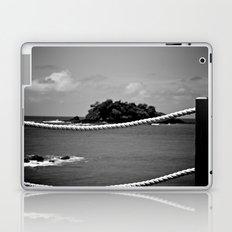 Nostalgie Nostalgie (Monochrome) Laptop & iPad Skin