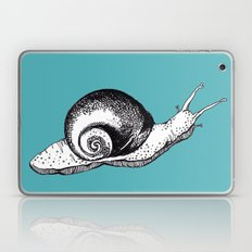 Snail Laptop & iPad Skin