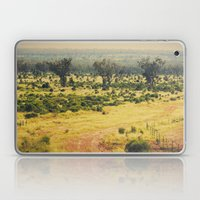 Down Laptop & iPad Skin