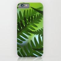Dicksonia Antarctica –… iPhone 6 Slim Case