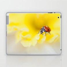 Little Lady Laptop & iPad Skin