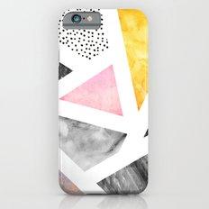 Calacatta iPhone 6 Slim Case