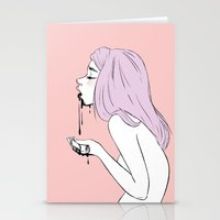 #2 Stationery Cards