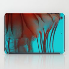 just keep swimming iPad Case