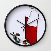 Verità Wall Clock