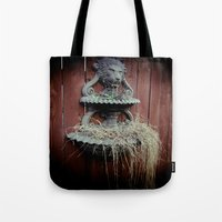 A Symbol For The King Tote Bag