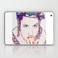 Marujas Laptop & iPad Skin