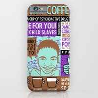 Morning Cuppa iPhone 6 Slim Case