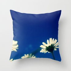 what are you waiting for? Throw Pillow