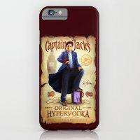 Captain Jack's Original Hypervodka iPhone 6 Slim Case