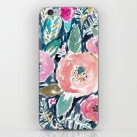 Gardens Of Capitola Wate… iPhone & iPod Skin