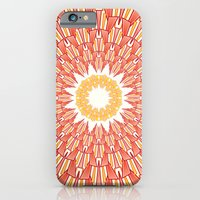 iPhone & iPod Case featuring Spring Red by ARTbyGUNTHER