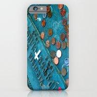 R.I.P. Patsy Cline iPhone 6 Slim Case