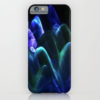 blue iPhone 6 Slim Case