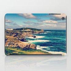Lost Coast  iPad Case