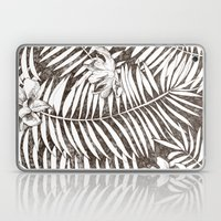 Jungle Pattern Laptop & iPad Skin