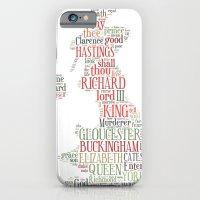 Shakespeare's Richard II… iPhone 6 Slim Case