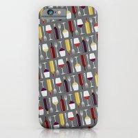 Food & Wine iPhone 6 Slim Case