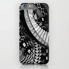 Vortex (Berlin) iPhone 6 Slim Case