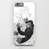 JENGGA! iPhone 6 Slim Case
