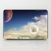Atlantis iPad Case