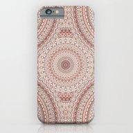 Mandala 162 iPhone 6 Slim Case
