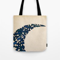 - 15 Wave - Tote Bag