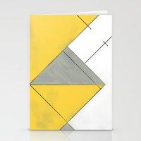 Sketch. (Nile #1) Stationery Cards
