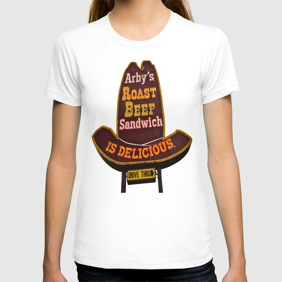 Arby's Americana T-shirt