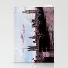 Vintage London • Westm… Stationery Cards