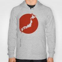 Save Japan! Hoody