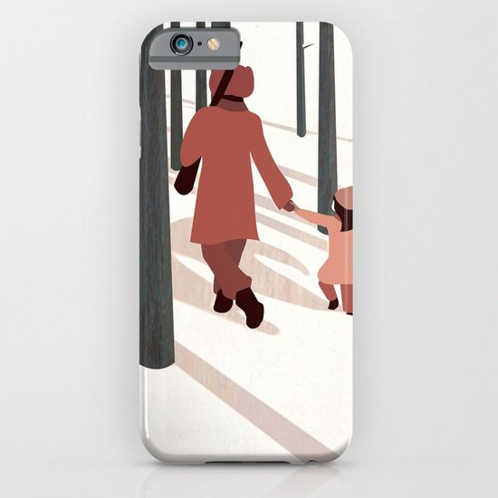 we're not out of the woods yet... iPhone & iPod Case