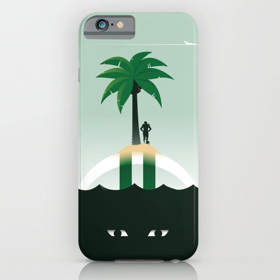 Revis Island iPhone & iPod Case