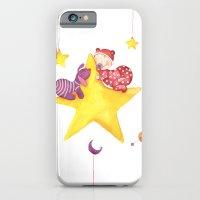 Baby star iPhone 6 Slim Case