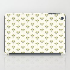 Butter Peonies iPad Case