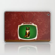 Marmalade Broadcast Laptop & iPad Skin