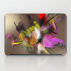 My O.V.N.I iPad Case