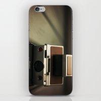 My everyday style iPhone & iPod Skin