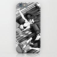 It's better than safe. It's death proof iPhone 6 Slim Case